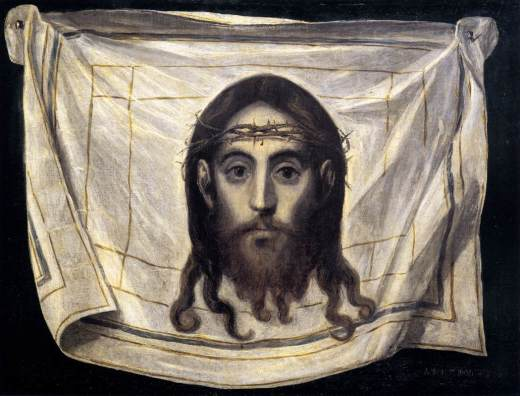 El_Greco_-_The_Veil_of_St_Veronica
