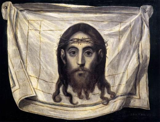 El_Greco_-_The_Veil_of_St_Veronica