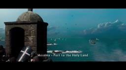 kingdom of heaven 8