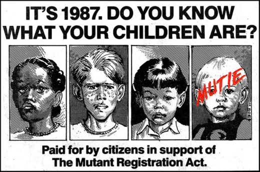 mutie poster