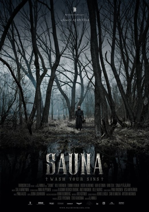 sauna-2008-poster