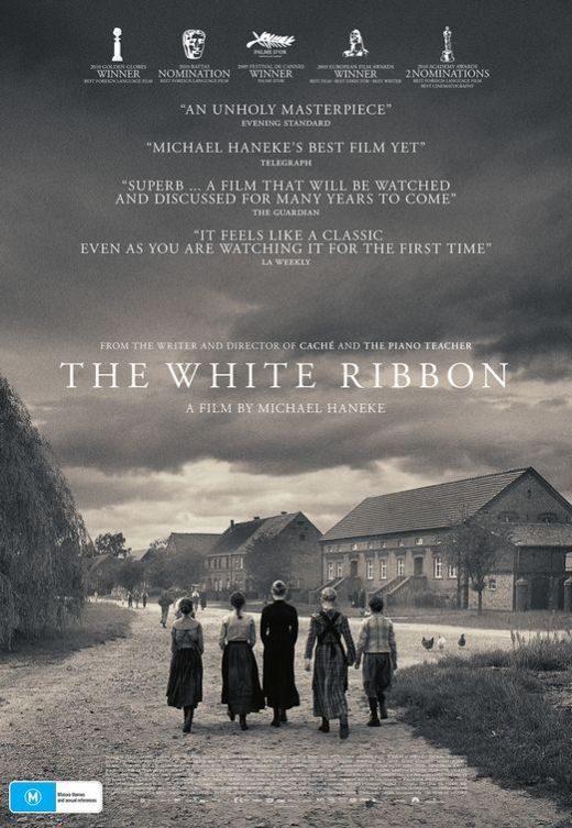 white_ribbon_poster