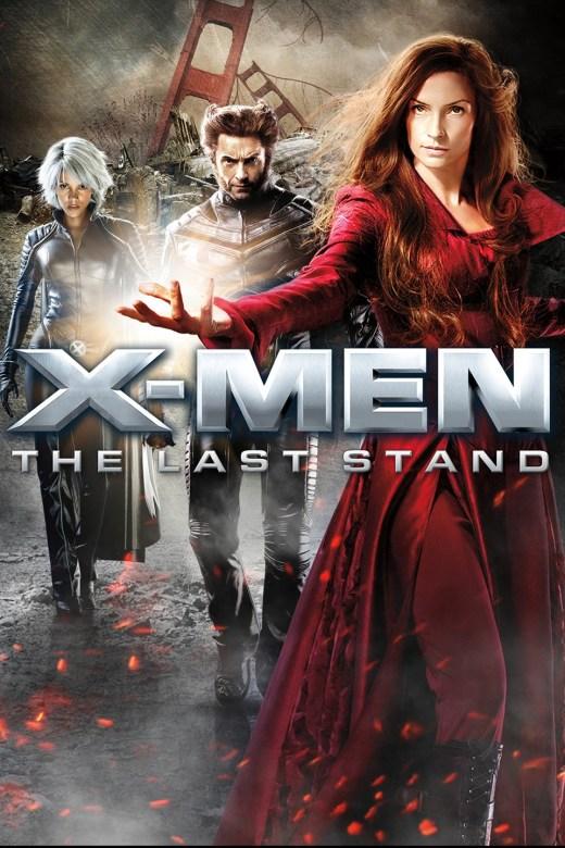 x men last stand