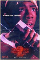 Stranger Things Season 2 - Caleb McLaughlin CR: Netflix