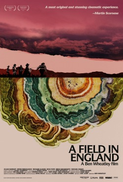 A FIELD IN ENGLAND POSTER Poster_JayShaw