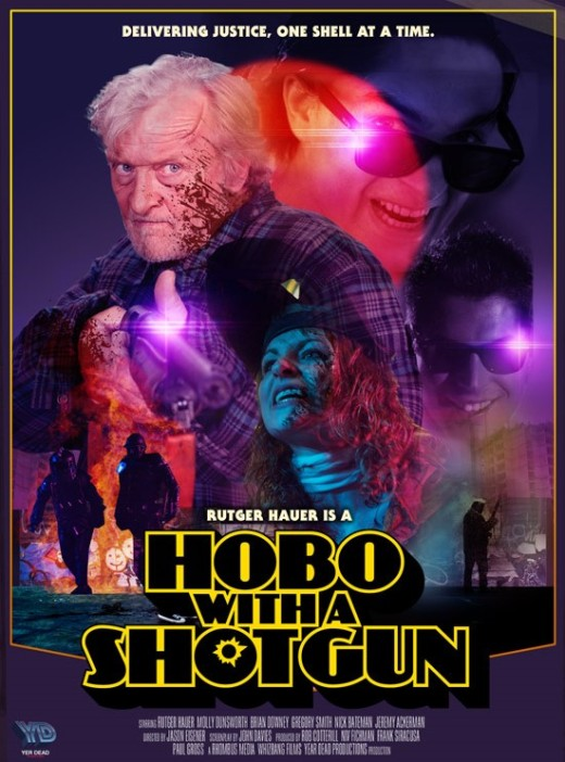 Hobo with a Shotgun 3