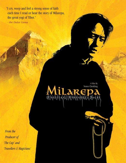 milarepa poster