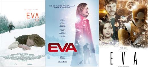 eva-posters