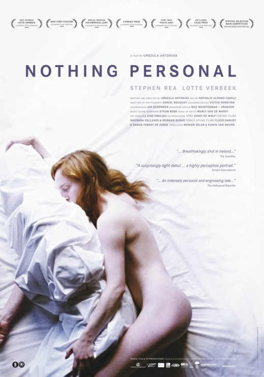 nothing_personal_poster