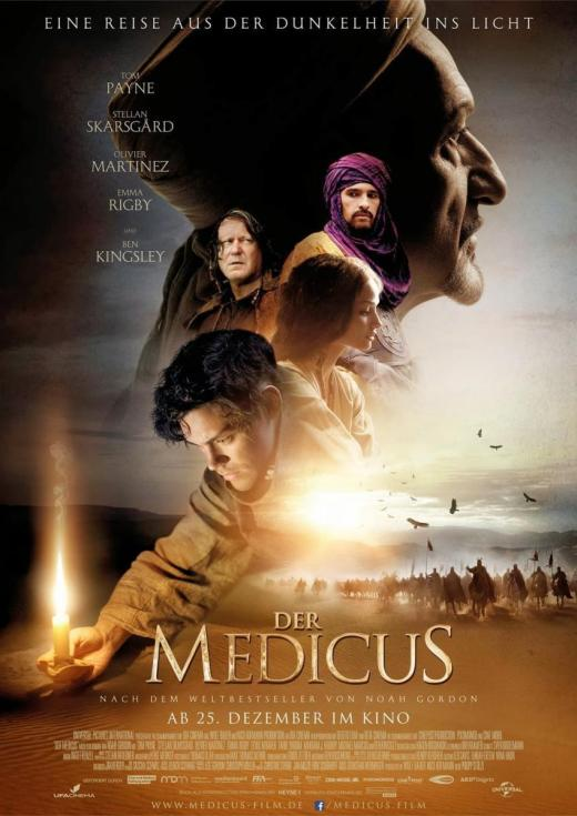 der_medicus_the_physician