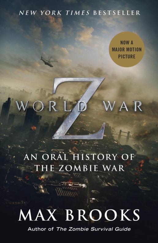 wwz book