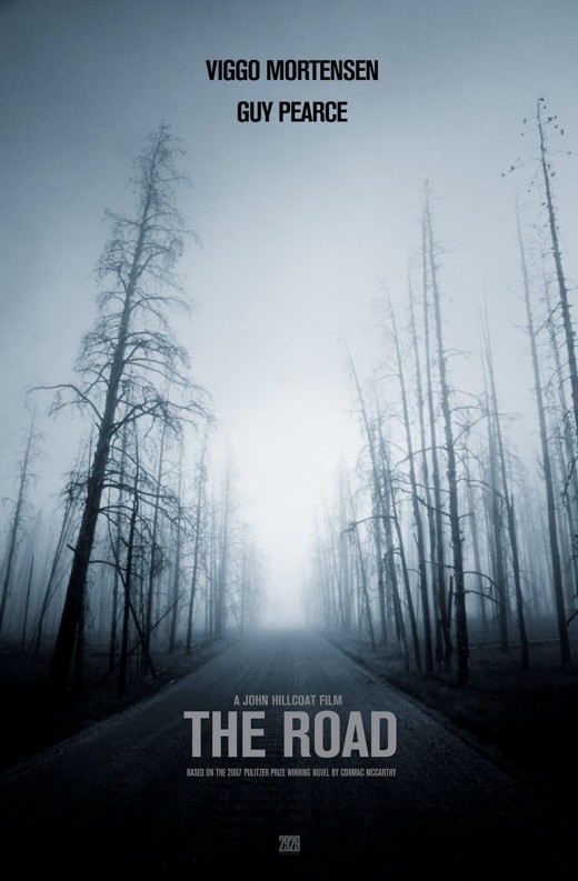 The-Road-movie-poster