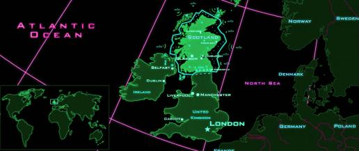 doomsday map