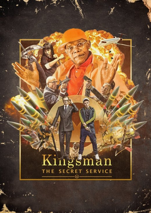 kingsman_the_secret_service_poster_by_sorin88-dbllylr