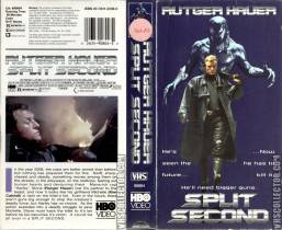 split second vhs