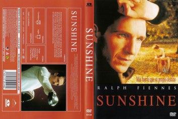 Sunshine_(1999)-Caratula