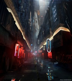blade runner art 57aqSYr