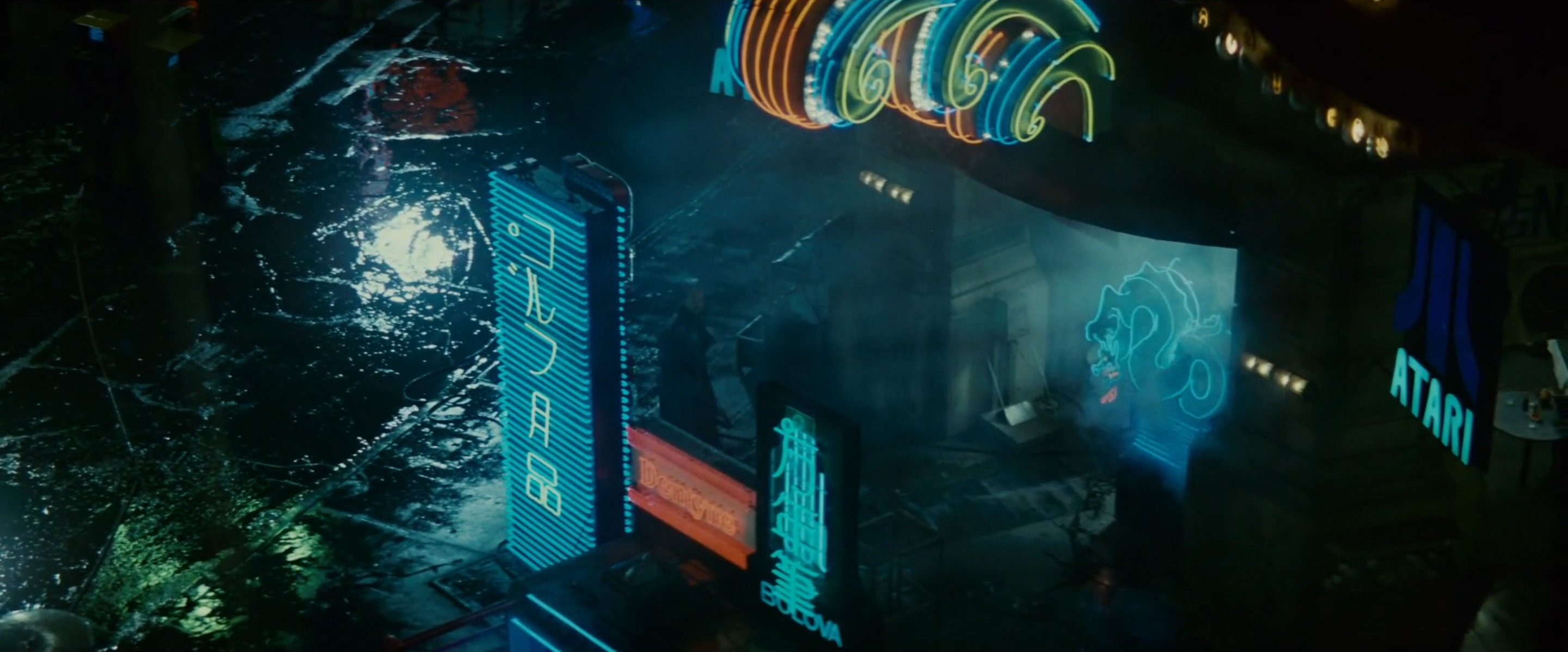 400 – Blade Runner | TimeSpace Warps - photo#35