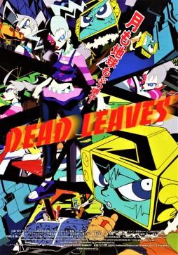 dead leaves poster 2