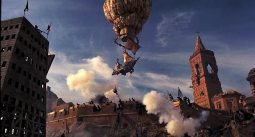 The Adventures of Baron Munchausen 2