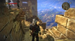 The Witcher 2 Assassins of Kings Game raishahnawaz.com (2)