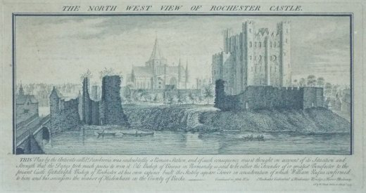 Rochester_Castle_NW