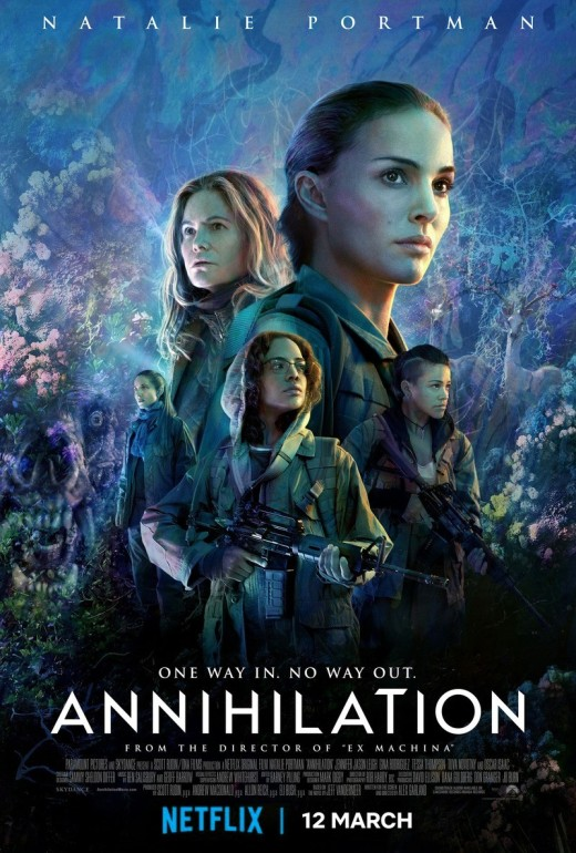 Annihilation-2018-movie-poster