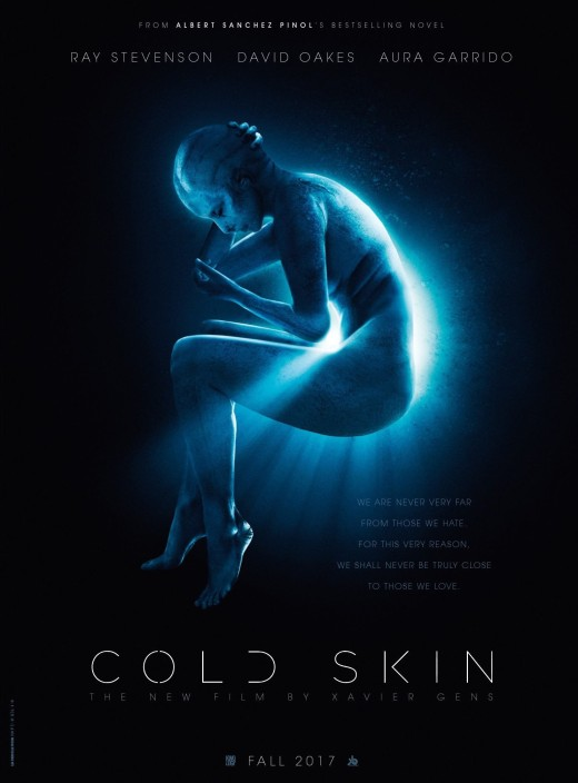 Cold-Skin-Movie-Poster