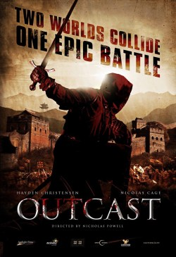 OutcastPoster