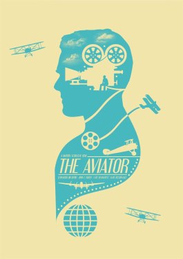 the aviator fanart