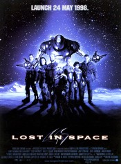 000 Lost In Space (1998)