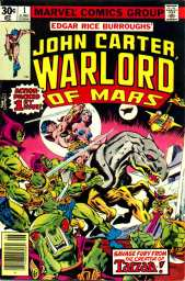 covers John_ Carter_ Warlord_ of_ Mars_ #1_01_fc