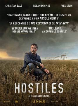 Hostiles-new-French-poster