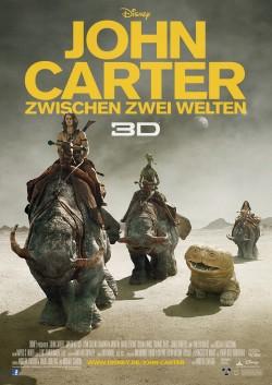 johncarter2 poster