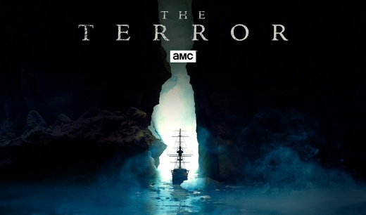 the-terror poster