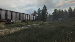 The Vanishing of Ethan Carter (2)