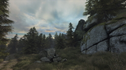The Vanishing of Ethan Carter (3)