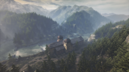 The Vanishing of Ethan Carter (7)