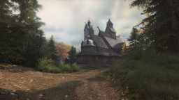 The Vanishing of Ethan Carter (8)
