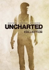 uncharted collection poster