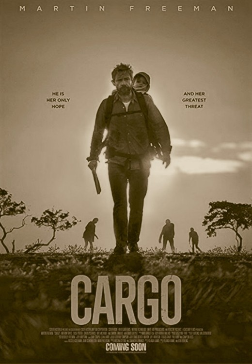 cargo 2017 poster