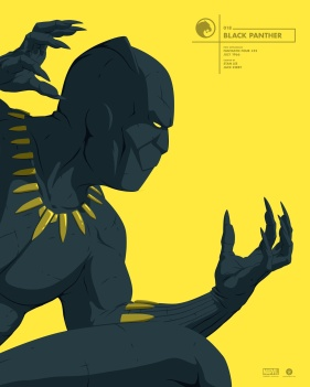 Florey-Black-Panther-Movie-Poster-Grey-Matter-Art-2018