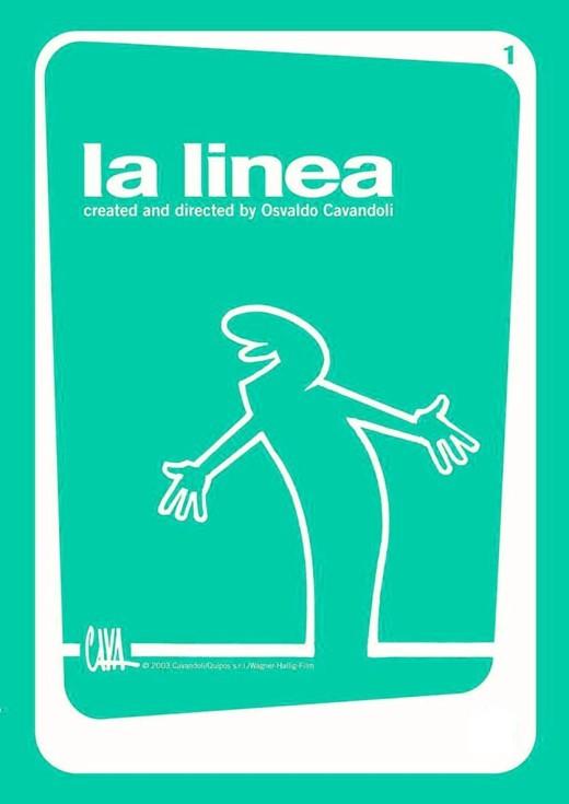 la-linea-volume-1