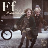 the book thief letters f friendship