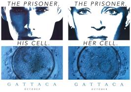 Gattaca-posters