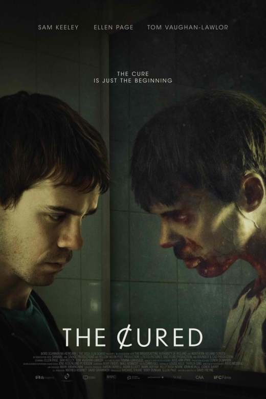The-Cured-2018-movie-poster