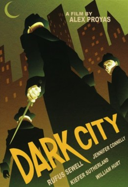 MetropDarkCity