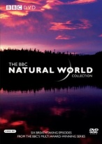 natural world cover