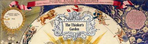 thinkers garden
