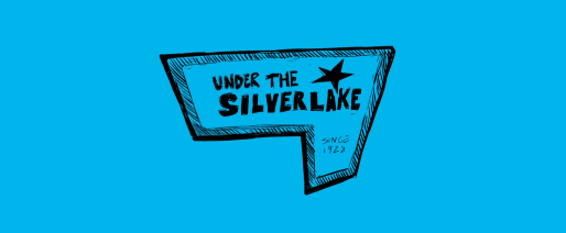 silver lake drawing